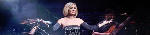 گوگوش در راه بازگشت و اجرای کنسرت در آریزونا