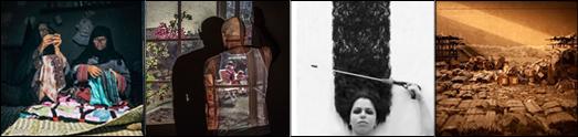 نگاهی به ایران از درون و برون در دومین نمایشگاه فوکوس ایران