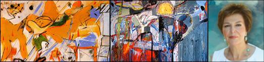 سیری در دنیای نقاشی –  شهیـن دردشتـی