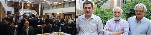علی آشپز دیروز، امروز صاحب بزرگترین سالنها و رستوران در یزد – با مرتضی فرزانه