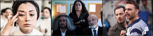 با همکاری بنیاد فرهنگ UCLA آغازکار جشن سینمای ایران در دانشگاه