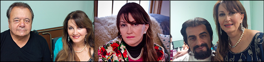 بیست و هشتم جون ردکارپت فیلم بهای آ زادی در بورلی هیلز