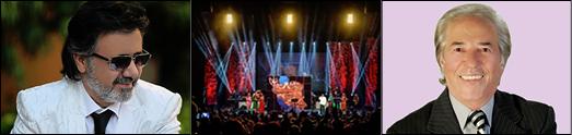 کنسـرت شنبـه 26 اگـوست در گریک تیـاتر، یک کنسرت معمولی نیست، یک رویداد بزرگ است