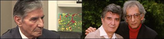 درگذشت نادر گلچین خواننده مرغ سحر