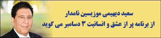 … سعید دیهیمی