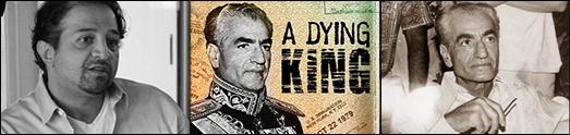 A Dying King پای حرفهـای بی پرده و تکان دهنده بابـک کلهـر تهیه کننده و کارگردان فیلم مستند