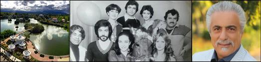 محسن خواننده آهنگ محبوب «دارم ازیاد تو میرم» بعد از 30 سال برای دوستدارانش می خواند