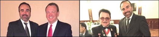 پیام مارک شایانی، کاندید کنگره آمریکا