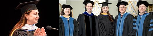 دکتر بیتا دریاباری به دریافت دکترای افتخاری بشردوستی و خیرخواهی نائل آمد