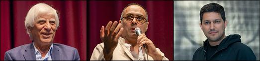 پایان کار «جشن سینمای ایران» با همکاری بنیاد فرهنگ