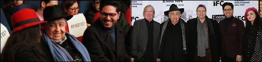 استقبال بى سابقه از اولين دوره جشنواره فیلمهای ایرانی نیویورک و اعلام برندگان جشنواره