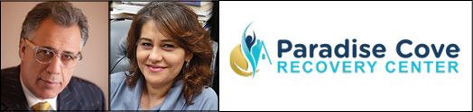 گفتگو با دکتر پرویز ثروت جو و راملا رستمو مسئولین مرکز سم زدایی و ترک اعتیاد