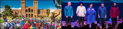 """گردهم آیی 25 هزار نفری و کنسرت باشکوه """"پریسا"""" درجشن نوروزی رکوردشکن بنیاد فرهنگ"""