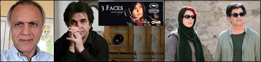 گفتگویی اختصاصی با جمشید اکرمی ژورنالیست برجسته و استاد فیلم و سینما  به بهانه نمایش فیلم جعفر پناهی