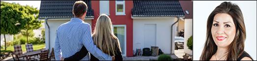 گفتگو با هنگامه آباقی مشاور با تجربه و موفق درخرید و فروش املاک تجاری و مسکونی