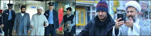 پارادایس، با بازیگران ایرانی و آلمانی پس از چهار سال اجازه نمایش یافت