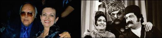 همت آذرفخر و عشقی که کامران نوزاد را همچنان حفظ کرده است