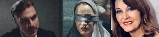 … رکسانا جدیدترین فیلم مری آپیک