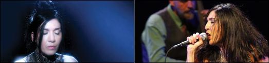 تلفیق ترانه های عاشقانه و خاطره انگیز ایرانی و موسیقی جاز آمریکا  در اولین کنسرت بزرگ سوسن دیهیم