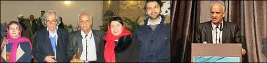 انجمن منتقدین مراسم بزرگداشت هوشنگ حسینی دوست قدیمی روزنامه نگار و منتقد نامدار را برگزار کرد