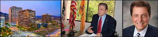 گفتگویی تازه با ورژ آقاجانیان شهردارایرانی گلندل