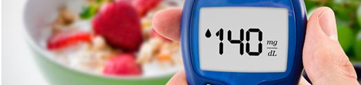 دوازده دستور غذایی سالم برای مبارزه با دیابت